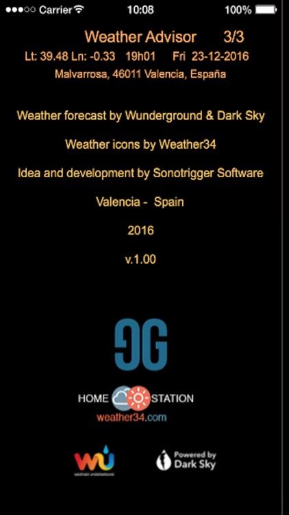 Wadvisor screenshot-3