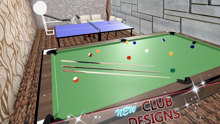 Design Home Dream Makeover screenshot-3