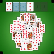 Activities of Find Card Games - Ace to King