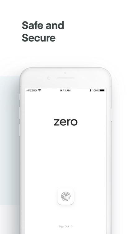 Zero screenshot-7