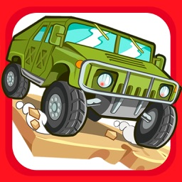 Newton Race - The Car Racing Game