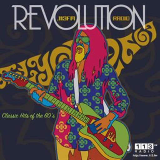 .113FM Revolution