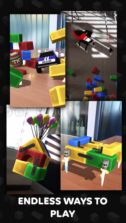 Playground AR screenshot-3