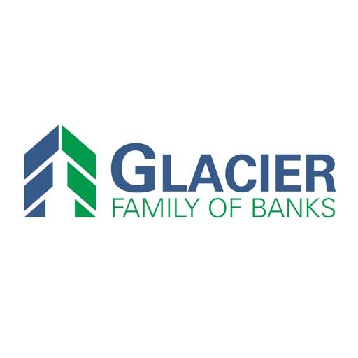 Glacier Family of Banks