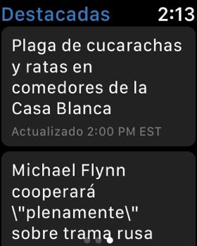 Telemundo 44 screenshot 15