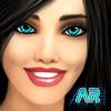WET Productions Inc. - My Virtual Girlfriend AR artwork