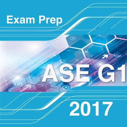 ASE G1 - 2017 Exam Prep by Overtechs llc