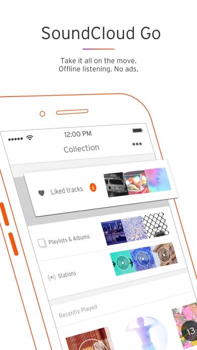 SoundCloud - Music & Audio for Windows