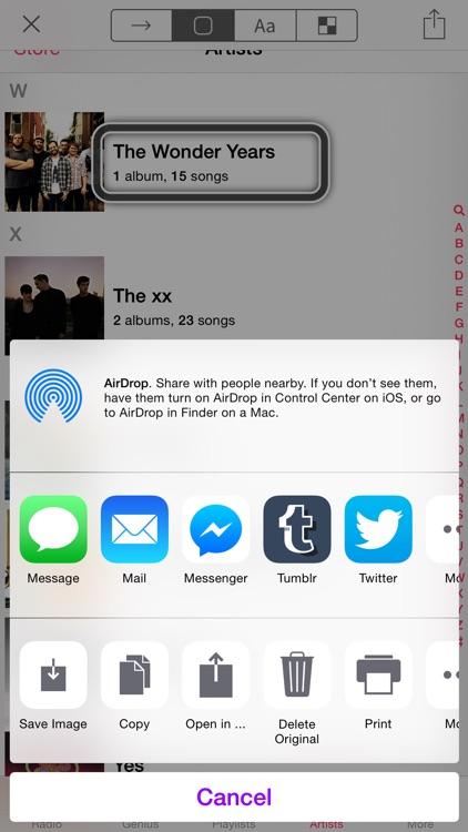 Pinpoint – Screenshot Editor screenshot-4