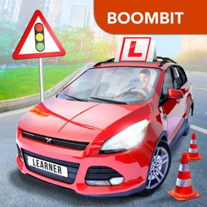 Car Driving School Simulator app