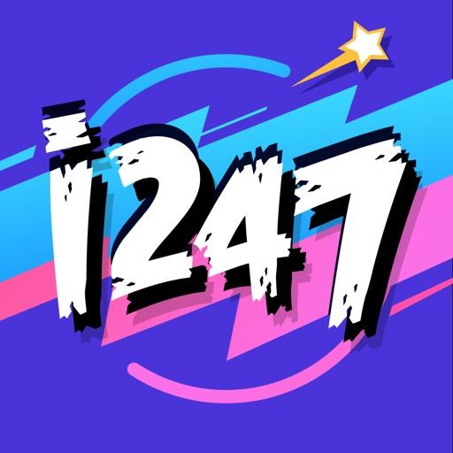 i247 Anime cartoon face maker by 仁令 林