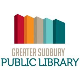 Greater Sudbury Public Library