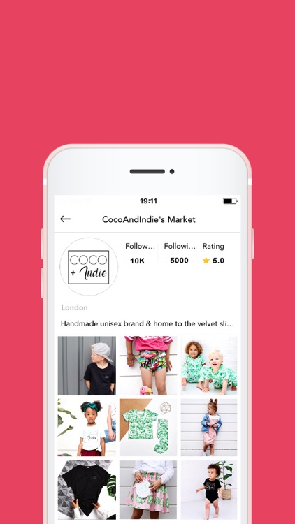 My Mini Marketplace - Buy&Sell screenshot-3