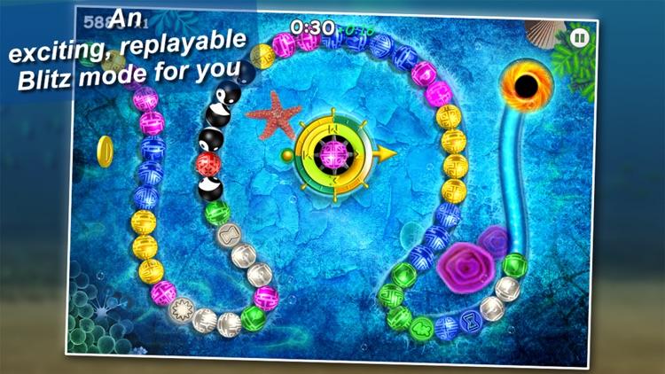 Montezuma Loops Blitz 2