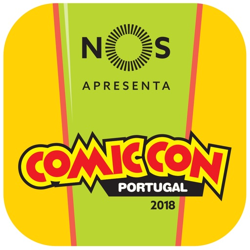 Baixar Comic Con Portugal para iOS