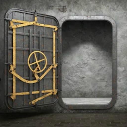 Escape Abandoned Asylum