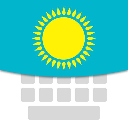 KazKey - казахская клавиатура