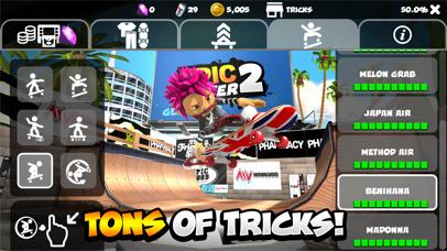 Epic Skater 2 screenshot 10