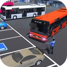 Tourist Bus Driving Simulator