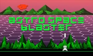 Astro Space Blaster!