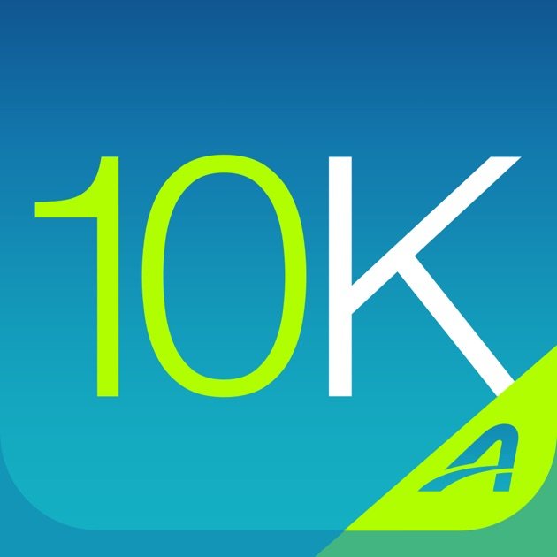 5k To 10k On The App Store