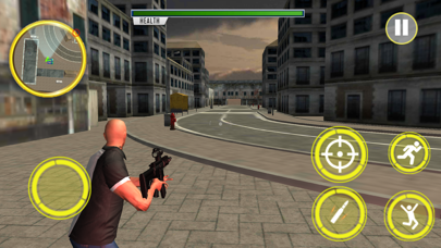 Urban City Real Gangster 2 screenshot two