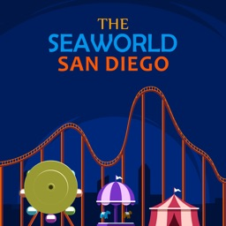 The SeaWorld San Diego