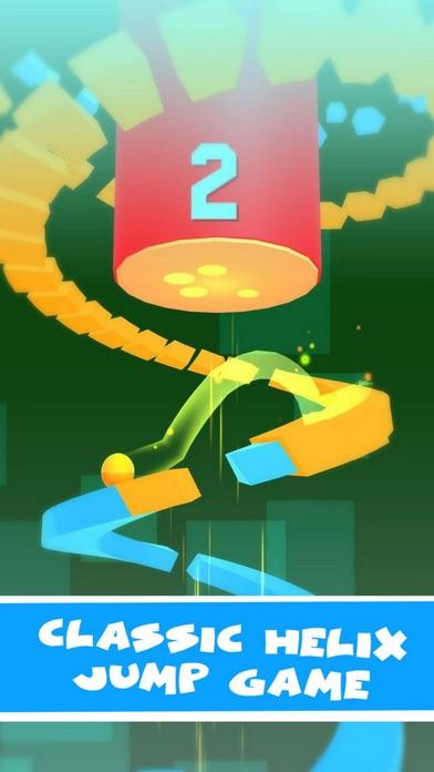 Jumping Ball - New Puzzle screenshot 3