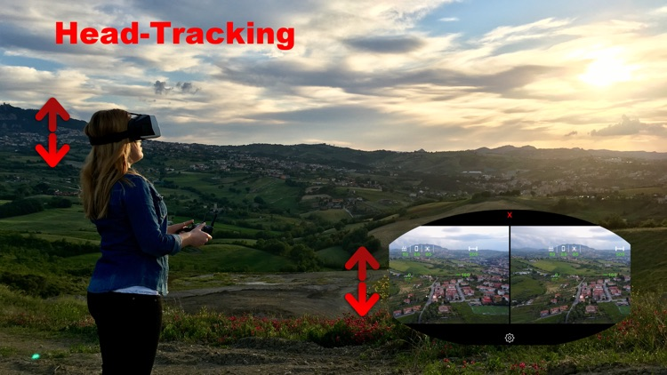 Mavic FPV - Waypoint & VR screenshot-3