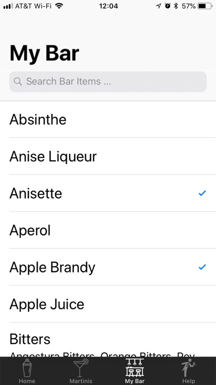 martinis.live screenshot-4