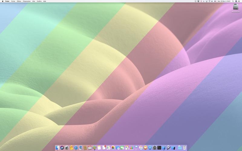 Dynamic Wallpapers screenshot 4