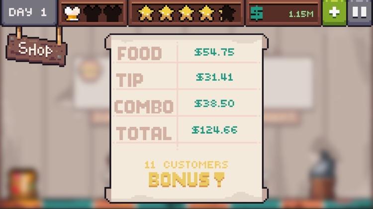 Stacky Chef screenshot-3