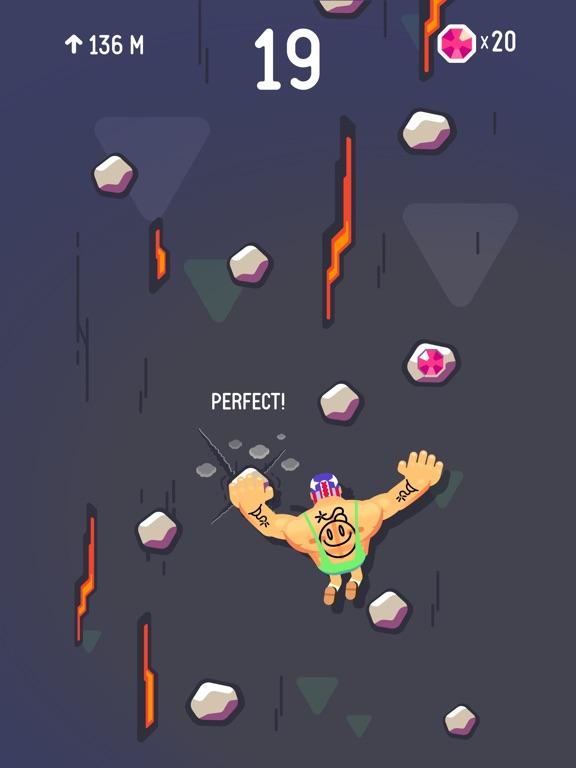 Rocky Climb screenshot 8