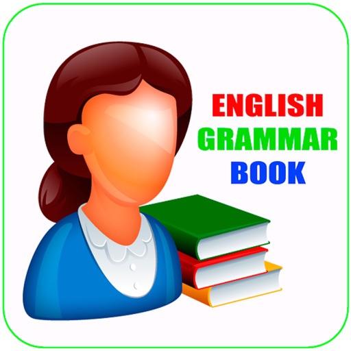 English Grammar Book iOS App