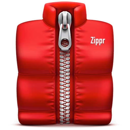 A-Zippr: RAR & Zip Tool