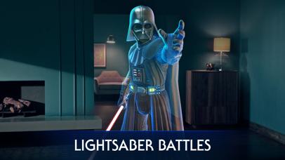 Star Wars™: Jedi Challenges screenshot 1