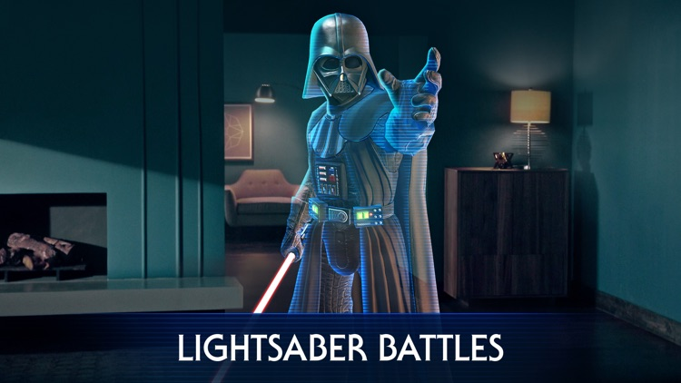 Star Wars™: Jedi Challenges