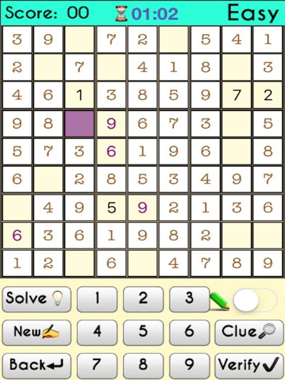 Sudoku :: Premium screenshot 6