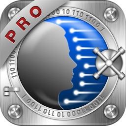 FaceCrypt Pro Cyber Vault