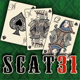 Scat 31 Fun
