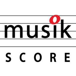 musikSCORE