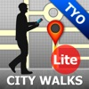 Tokyo Map and Walks - iPhoneアプリ