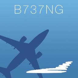 B737-700/800/MAX8 Study App