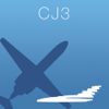 Citation CJ3 Study App