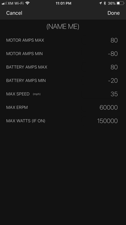 Xmatic - Electric Skateboard screenshot-6