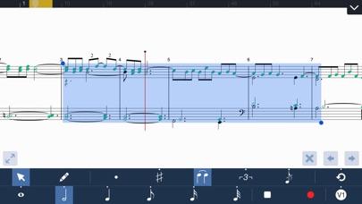 Symphony Pro review screenshots