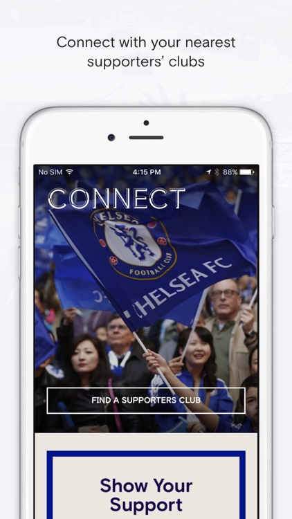 Chelsea FC - The 5th Stand screenshot-3