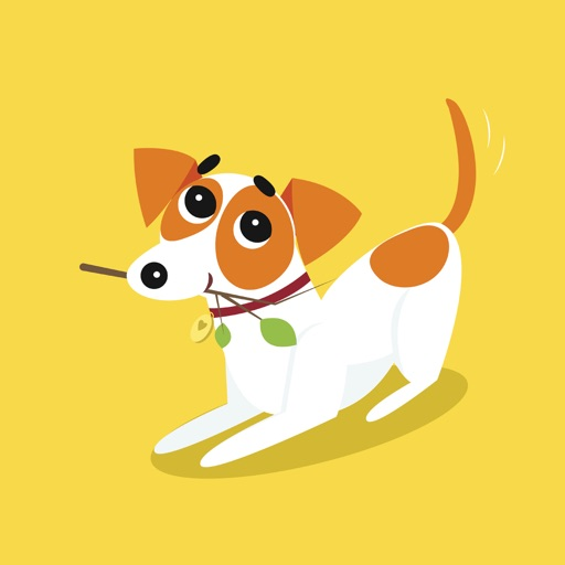 JackMoji - Pet Emoji & Sticker