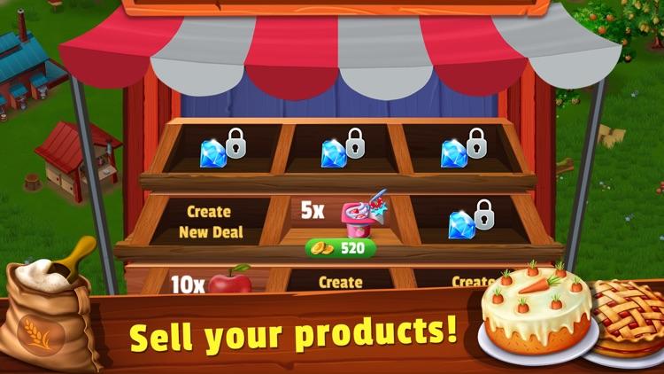 Vow Game screenshot-3