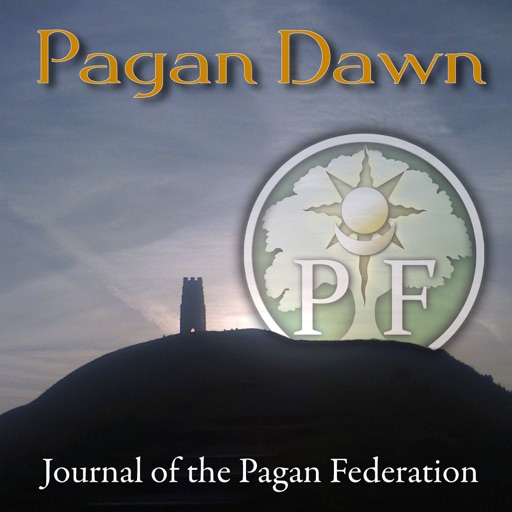 Pagan Dawn icon